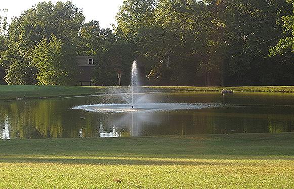 Fountain-#18b